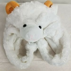 Other - 3 for $30 ❤ Sheep Faux Fur Animal Hat Winter Cap